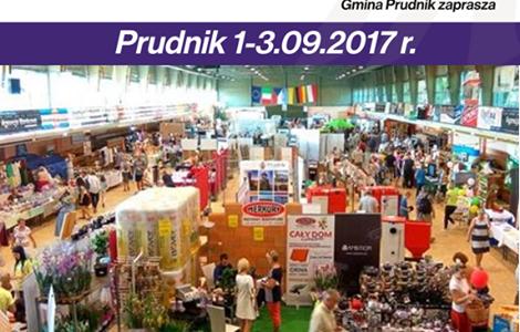 """22 Targi Inter-Region ,,Dom i ogród"""", Prudnik 1-3.09.2017r"""