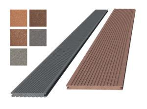 CLASSIC brąz, bazalt, orzech, szary, brąz lawy; 14,5x2,1 [cm]