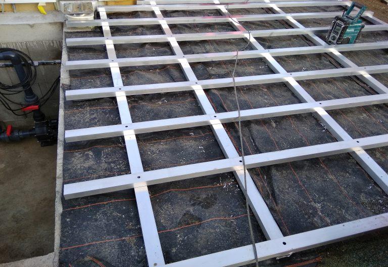 legary aluminiowe