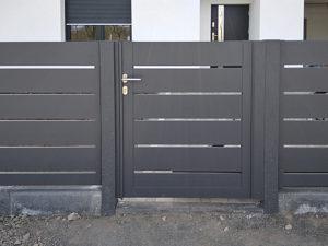 aluminium, model N05, Chmielowice