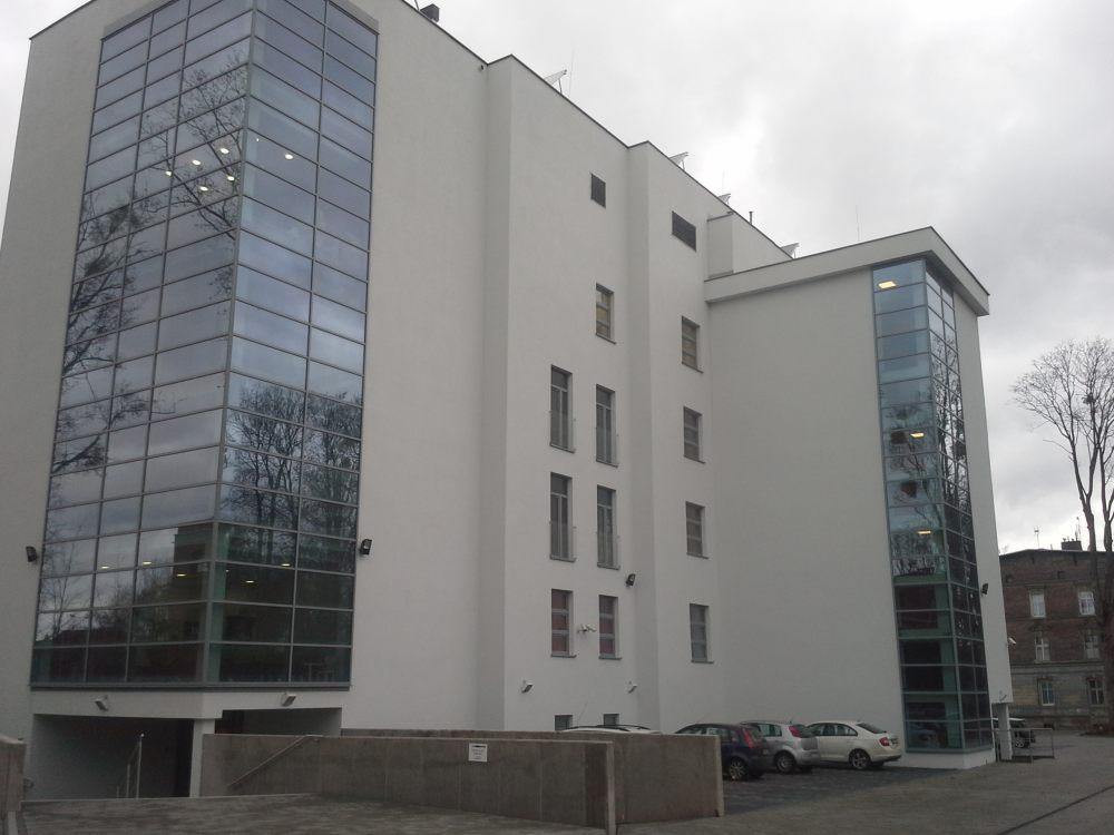 szpital Kluczbork