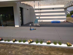 kompozyt Terrace, 510, k/Wrocław