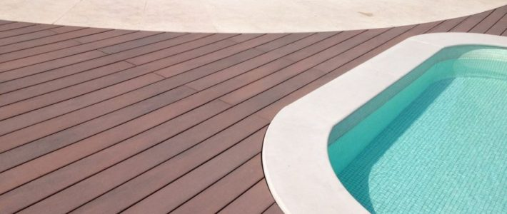Deski tarasowe z gamy Naturelle model Eleganance – poszerzamy ofertę Premium.