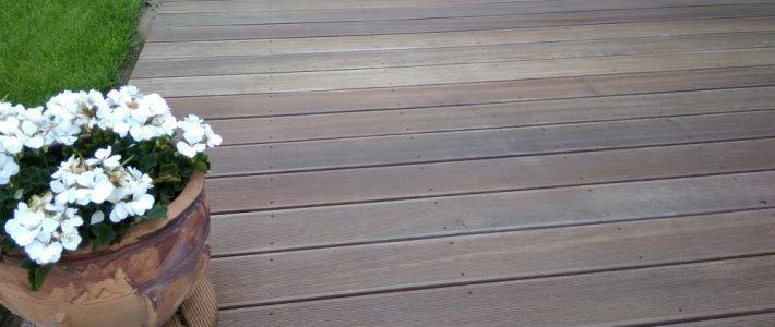 Drewno – cechy materiałów